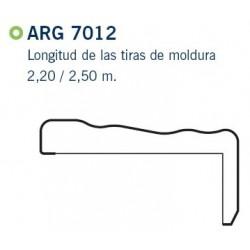 UNIARTE Molduras - Extensible Moldurada ARG7012