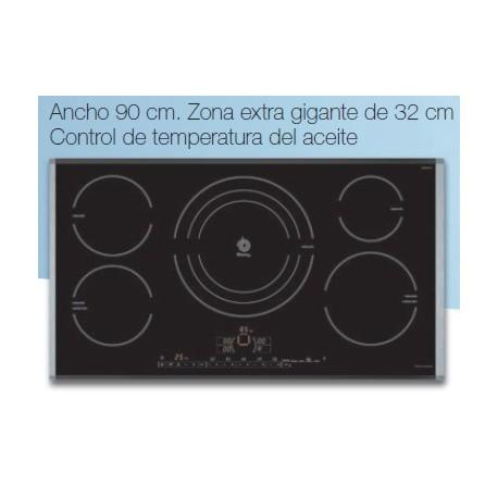 Placas de Inducción medidas especiales - 3EB-990F