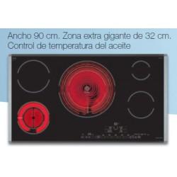 Placas Vitrocerámicas medidas especiales - 3EB-729F