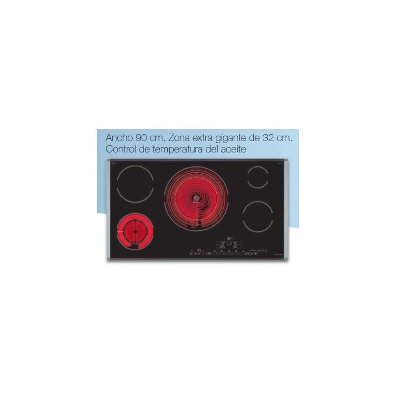 Jos berriales placas vitrocer micas balay azuqueca de - Placas vitroceramicas medidas especiales ...